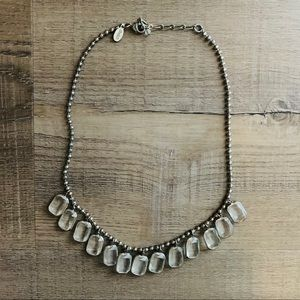 AEO statement necklace | adjustable NEW